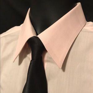 New Ermenegildo Zegna Dress Shirt w/o tags.